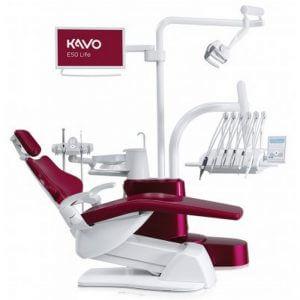 Odontologiniai įrenginiai
