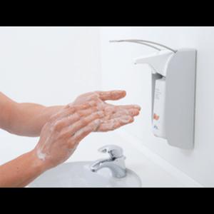 Odos ir rankų priežiūros priemonės